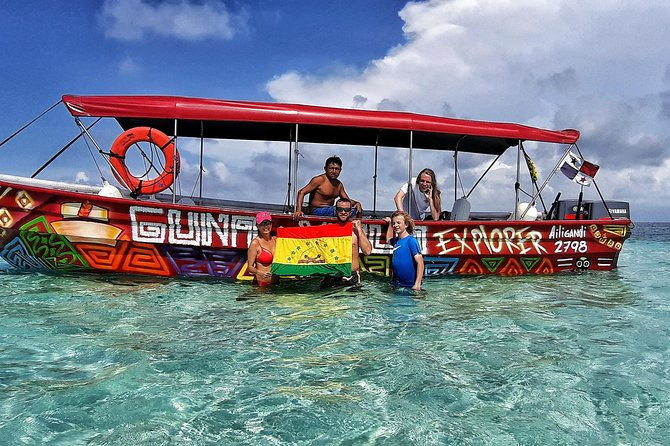 The Best San Blas Day Tours by Boat photo 12