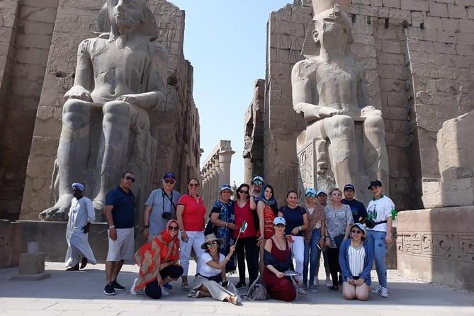 6 Days Egypt tour package Cairo and Nile Cruise