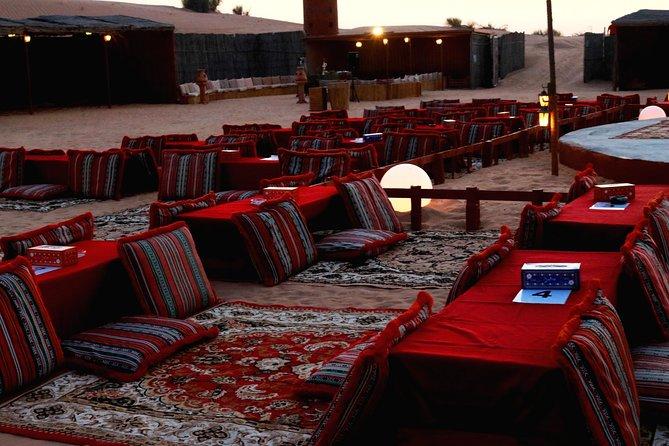 Dubai Private Evening Desert Safari