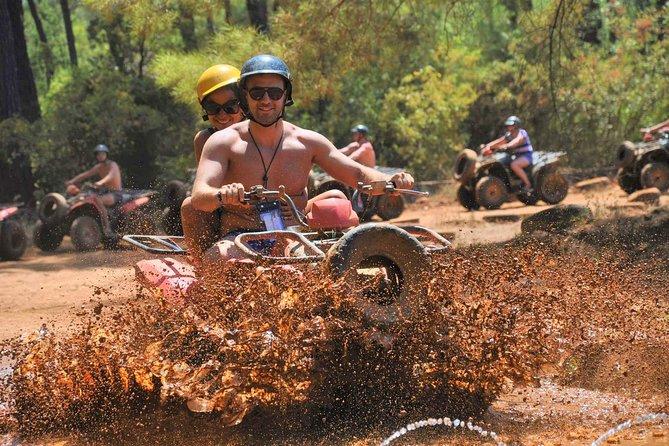 Marmaris ATV Quad Safari ( Quad&Buggy )