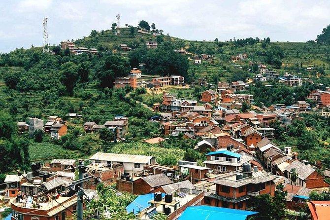 Bandipur Village Homestay Tour