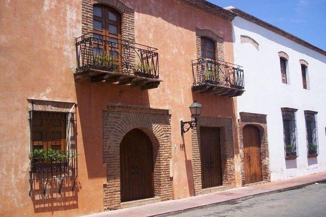 Santo Domingo Cultural Tour