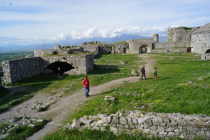 Shkodra tour from Tirana