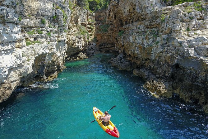 Istria Kayaking - Adventure Tour