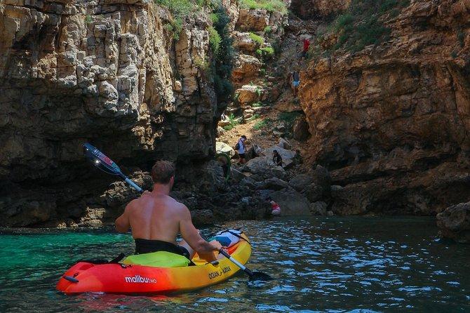 Istria Kayaking - Adventure Tour