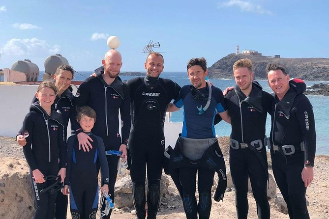 Snorkeling in Gran Canaria with Hotel Pick-up