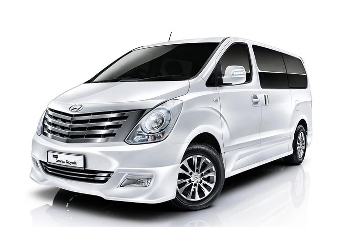 Airport Pick Up - Private Transport Service