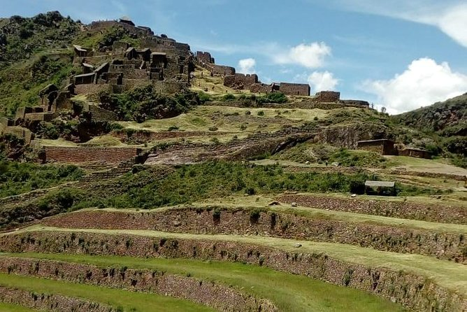 2 DAYS IN SACRED VALLEY AND MACHUPICCHU - Private Service