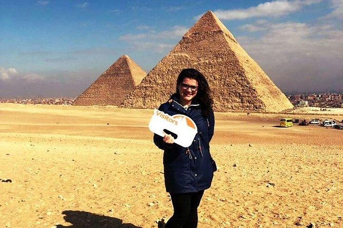 Day Tour to Pyramids, Sakkara and Memphis City