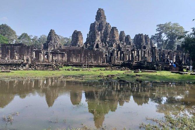 Angkor Discovery 2-Days Tour