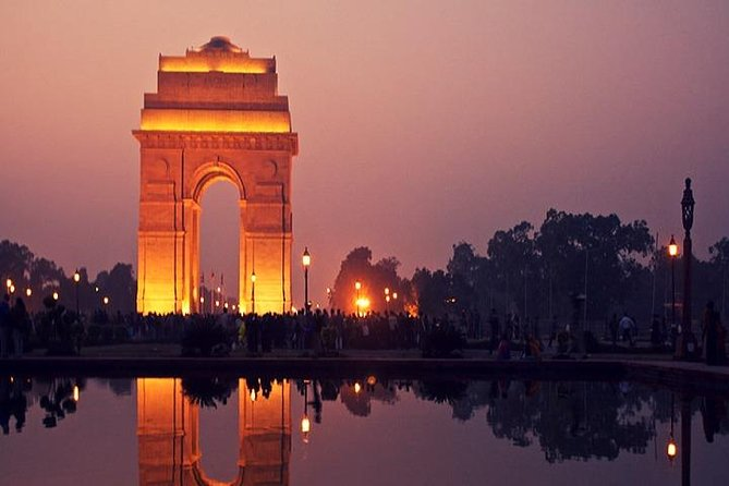 5 Days To A Better Golden Triangle India Tour On A Budget