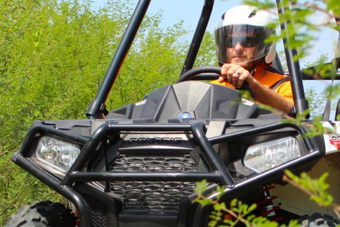 Power Snorkel Party Cruise , ATV , Horse Back Riding/Swim