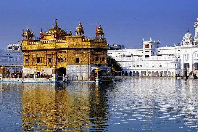 Religious Tourism - Sikh Special Tours