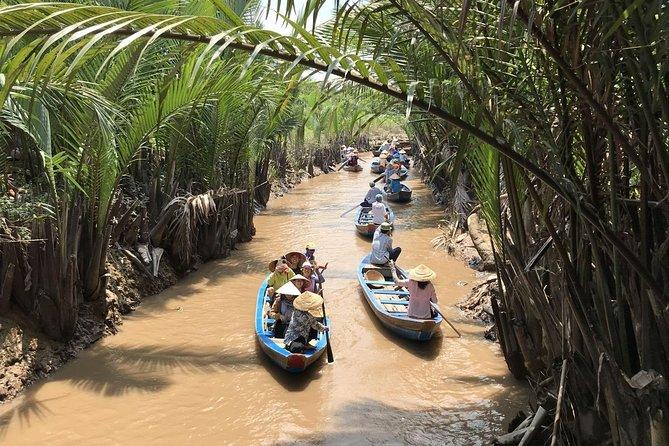 Mekong Delta Full day tour in Viet Nam