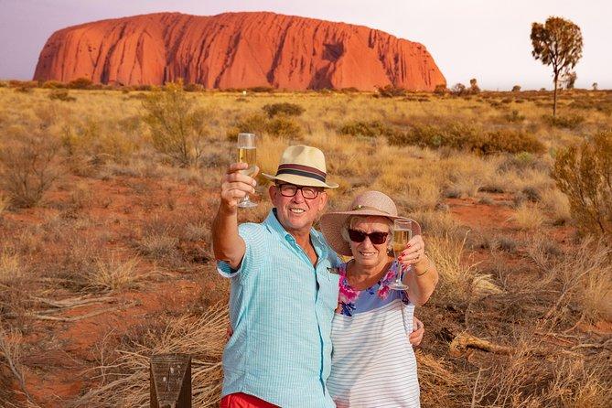 Uluru Sunset BBQ image
