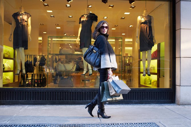 Half-Day Private Shopping Tour in Shanghai with Local Guide