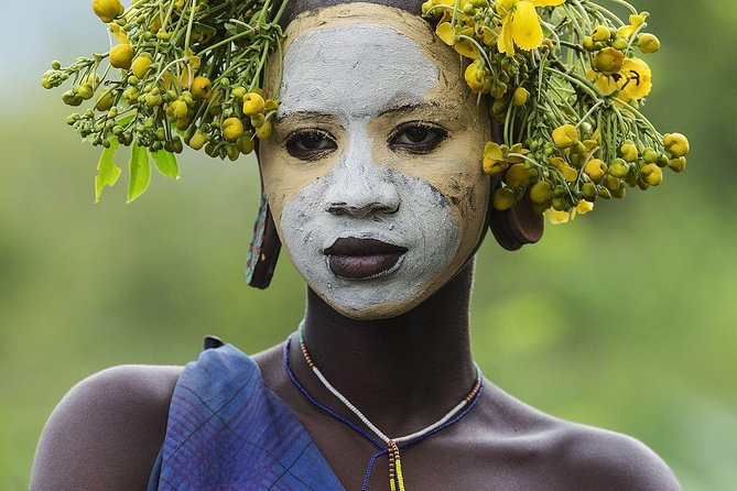 4 days 3 nights Omo valley cultural tour