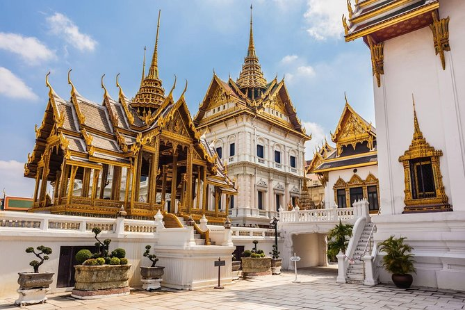 6 Days Bangkok Classic Package Tour