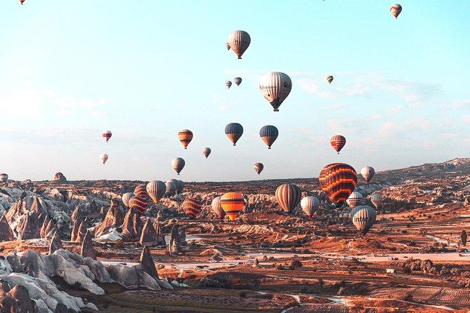 10 Days Private Economic Turkey Tour Package