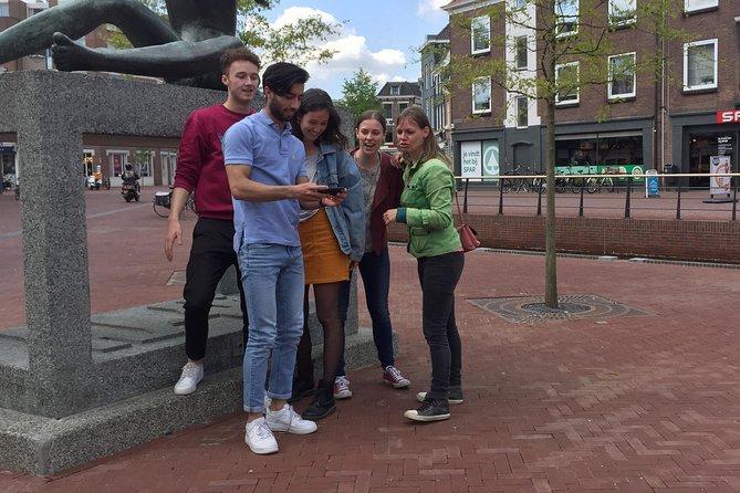 Assassination Zwolle