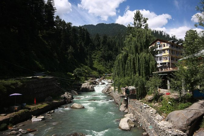 Manali Nature Trekking Experience (4 Hours Guided Experience)