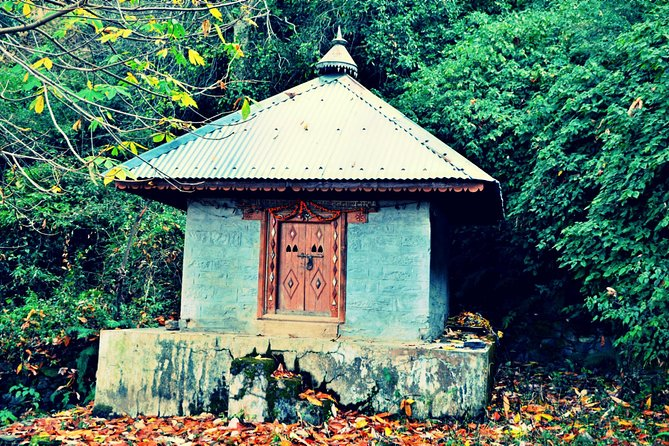Discover the Spiritual Trails of Manali (2 Hours Guided Walking Tour)