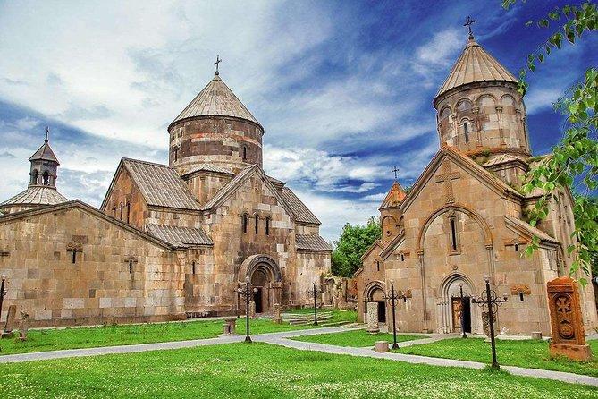 Yerevan - Tsaghkadzor - Sevan (Sevanavank) - Yerevan