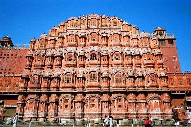 Best Golden Triangle Tour 7 Day And Explore Delhi Agra Jaipur Trip