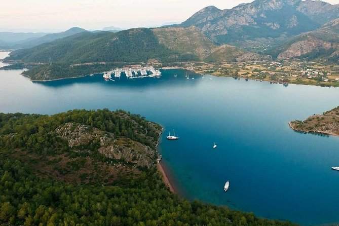 Private Full-Day Tour of Marmaris with Airport Transfer