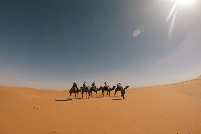 2 Days Circuit From Marrakech To Zagora Desert