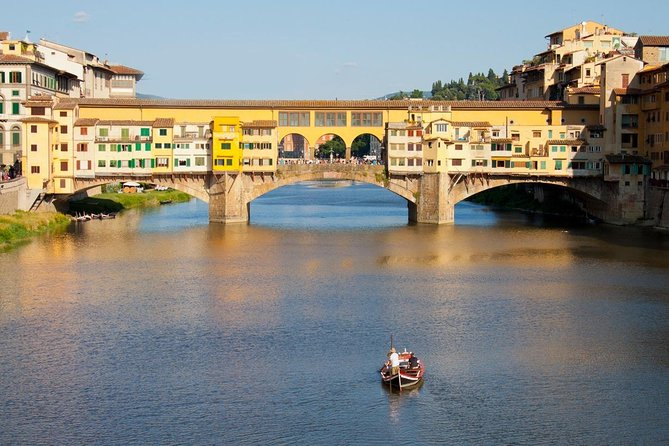 Direct Transfer from Rome Hotel to Florence Hotel