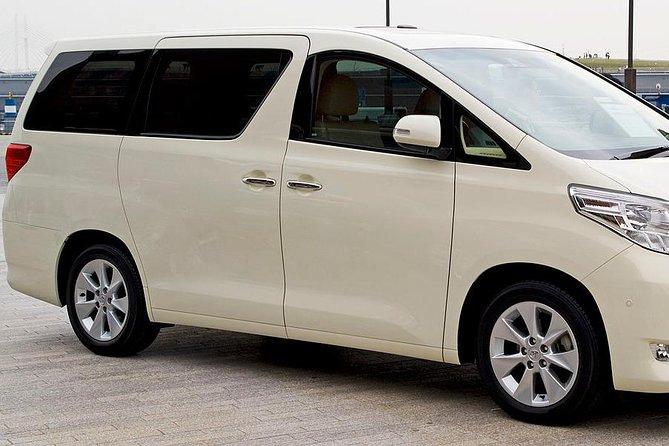 Dar Es Salaam - Airport Taxi (1 min -7 max) to City Centre