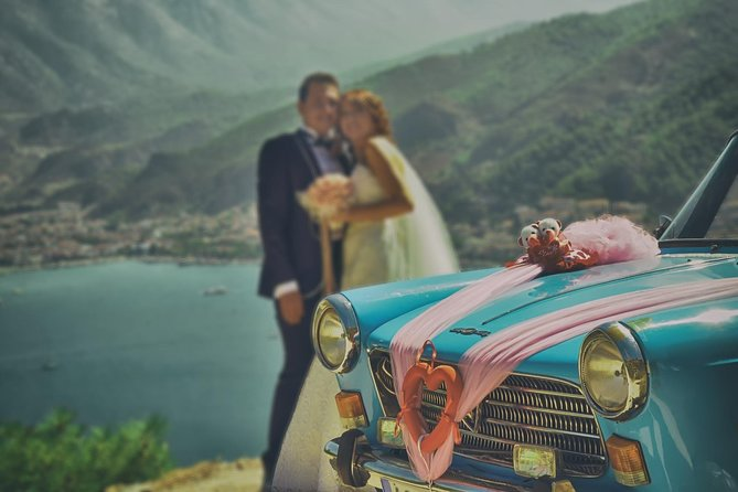 Rental with driver | Marriage