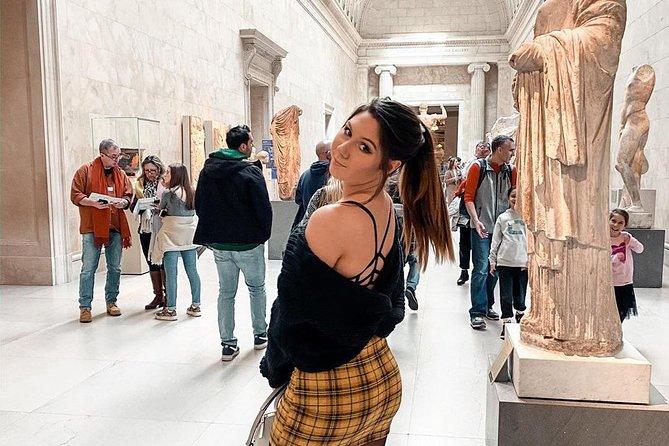 Metropolitan Museum of Art Tour : Discover New York City 3-Hour Guide Tour