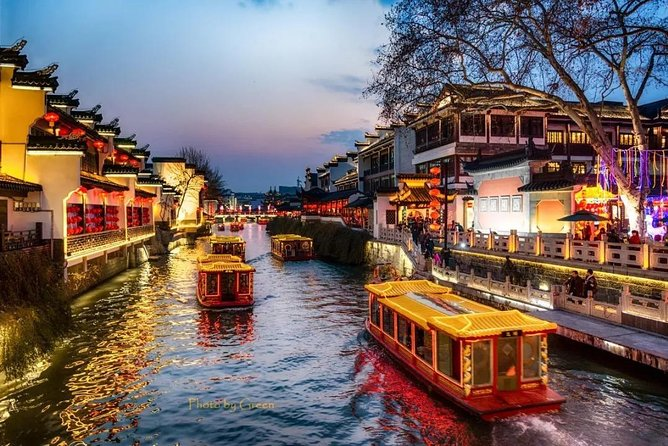 2-day Tour to Explore the Essence of Hangzhou Natural Scenery and Its History