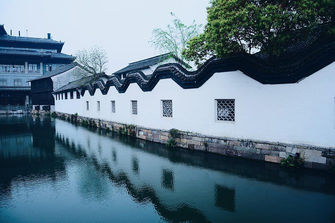 2 Days 1 Night Classic Tour to Wuzhen Ancient Water Town in Hangzhou