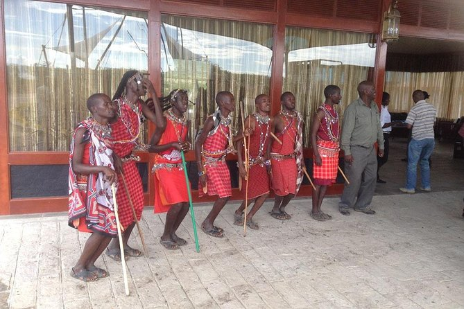 7 Days Samburu, Lake Nakuru, Hells Gate & Maasai Mara Safari