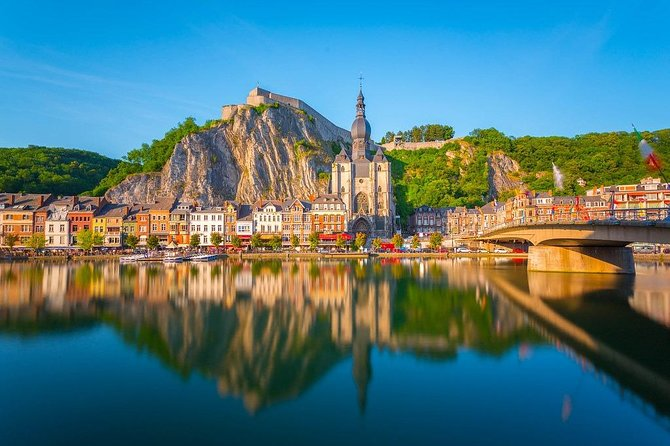 Private Full Day Tour to Luxembourg and Dinant from Brussels with Hotel Pick Up