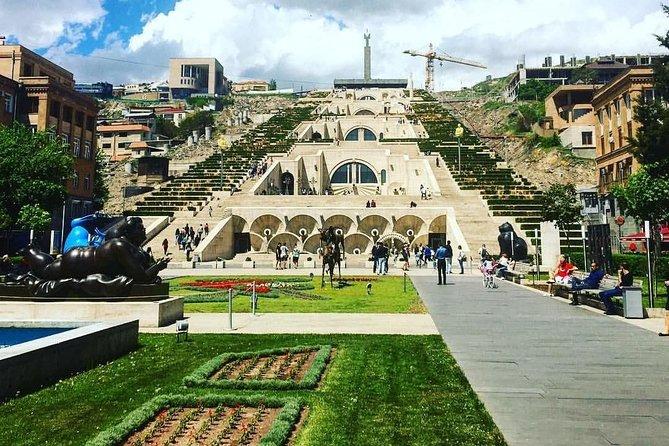 Group Tour To Armenia