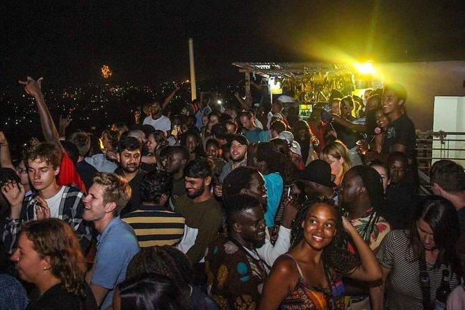 Pub Crawl Kampala (6 Hours)