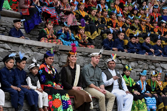 07 Days - Choimus Kalash Winter Festival Pakistan