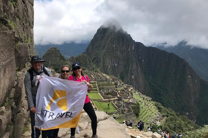 2-day Sacred Valley of the Incas and Machu Picchu tour