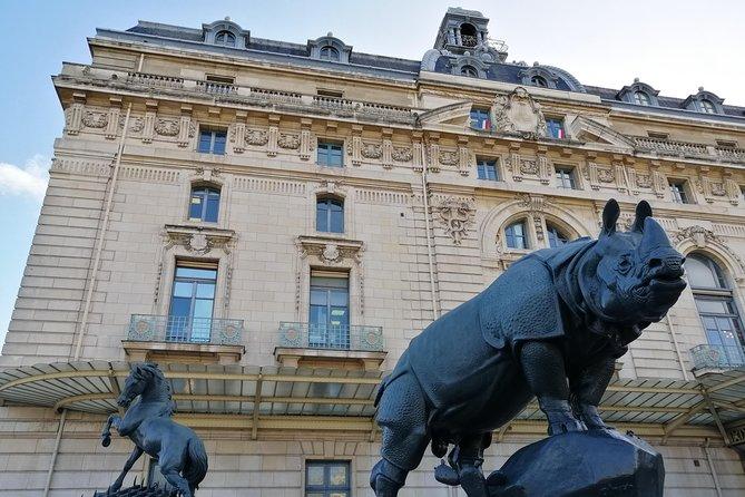 Kid-Friendly Paris Orsay Museum Tour with Skip-the-Line Access