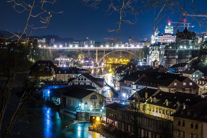 Bern Private Walking Tour