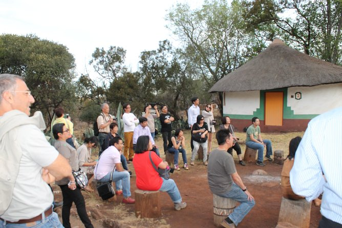 Lesedi Cultural Village from Johannesburg photo 3