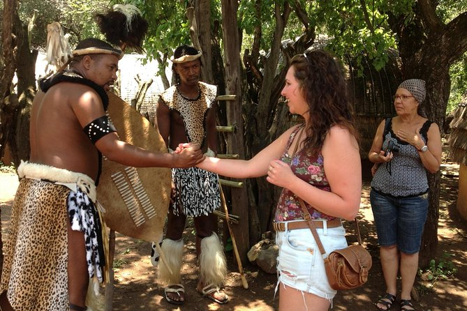 Lesedi Cultural Village from Johannesburg photo 6