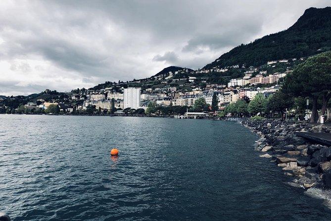 Montreux Private Walking Tour