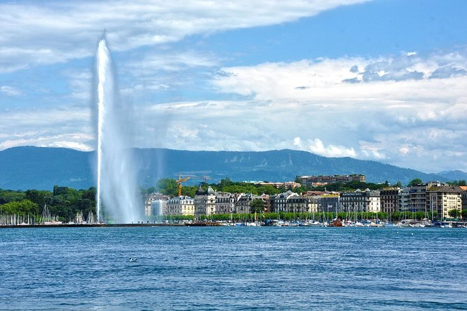 Geneva Private Walking Tour