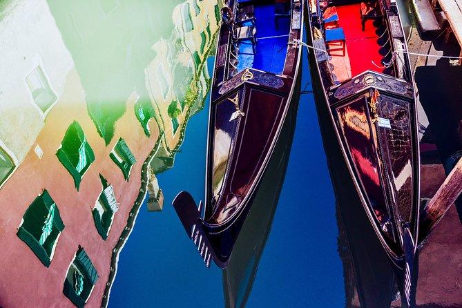 Venice Gondola ride with Aperitif & Cicchetti tour