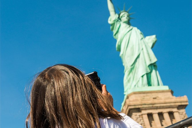Statue of Liberty Private Tour for Families with children